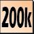 200k posts
